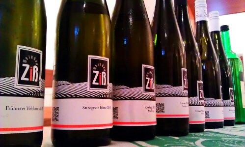 Wein-Portfolio von Karl Ziß