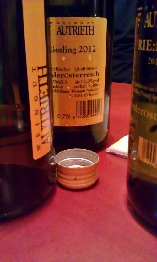 Wein von Autrieth