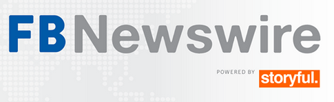 Facebook Newswire Logo