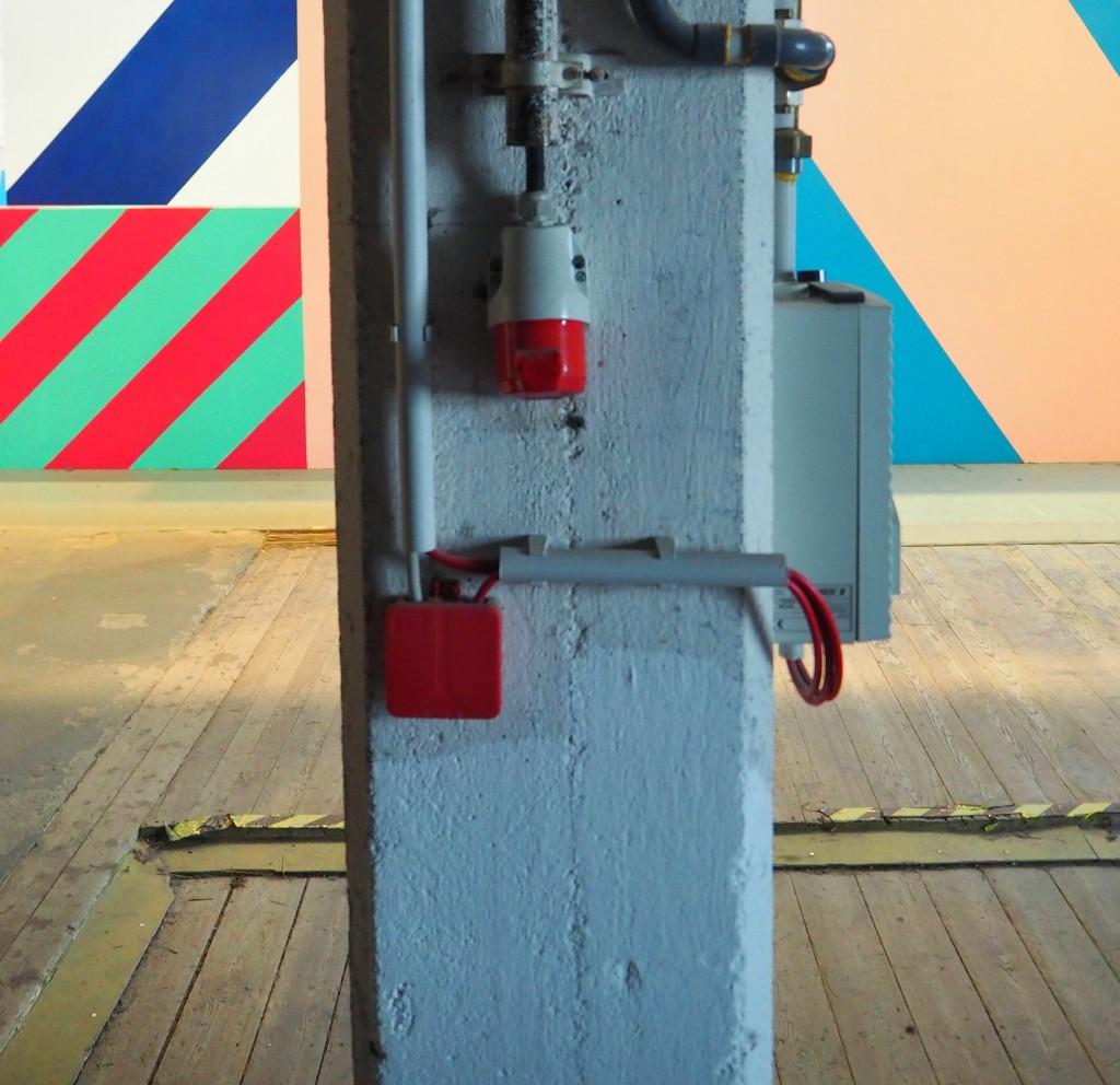 Architektur, Funktion und Objekte verbinden sich zu attraktiven Motiven