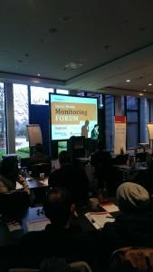 Social Media Monitoring Forum