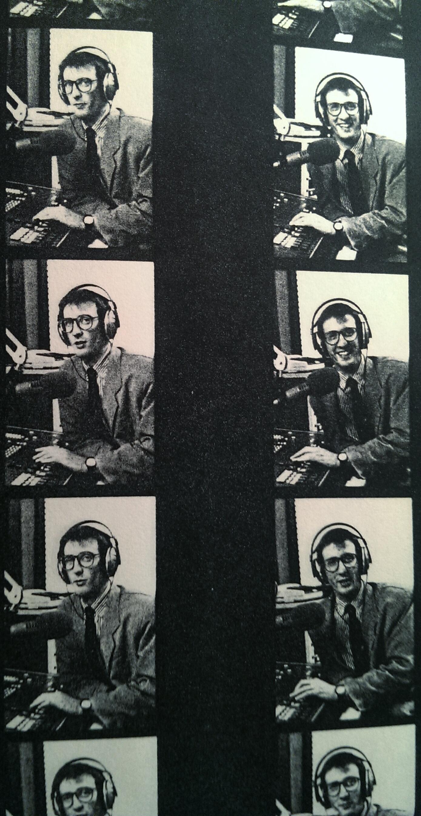 Die Vermarktung war wichtig. Die Kaufland-Postille unser bevorzugtes Werbemedium. Dafür wurden Fotos gebraucht.