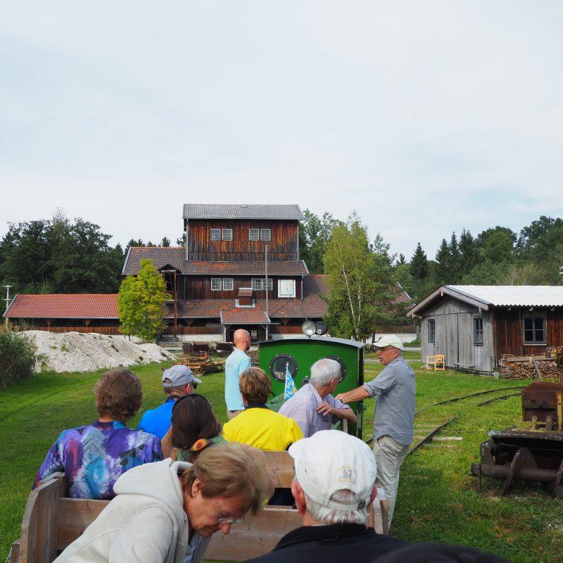 Torfmuseum Rottau Chiemgau