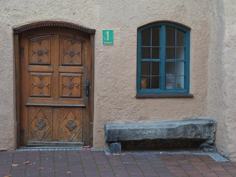 Wasserburg/Inn, Bayern