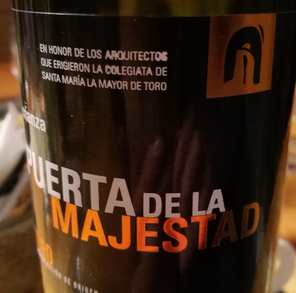 Spanien Rotwein
