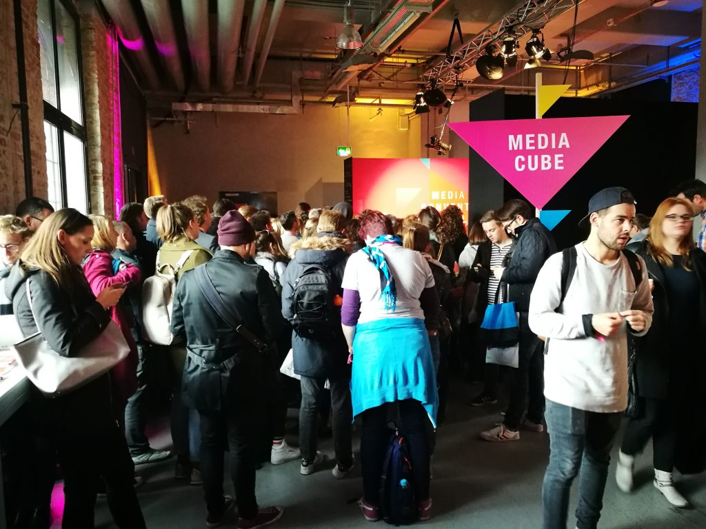 re:publica Berlin 2017