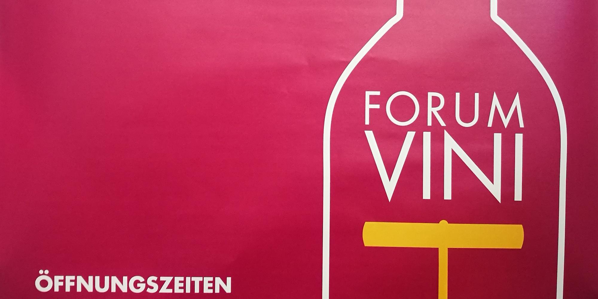 Forum Vini München