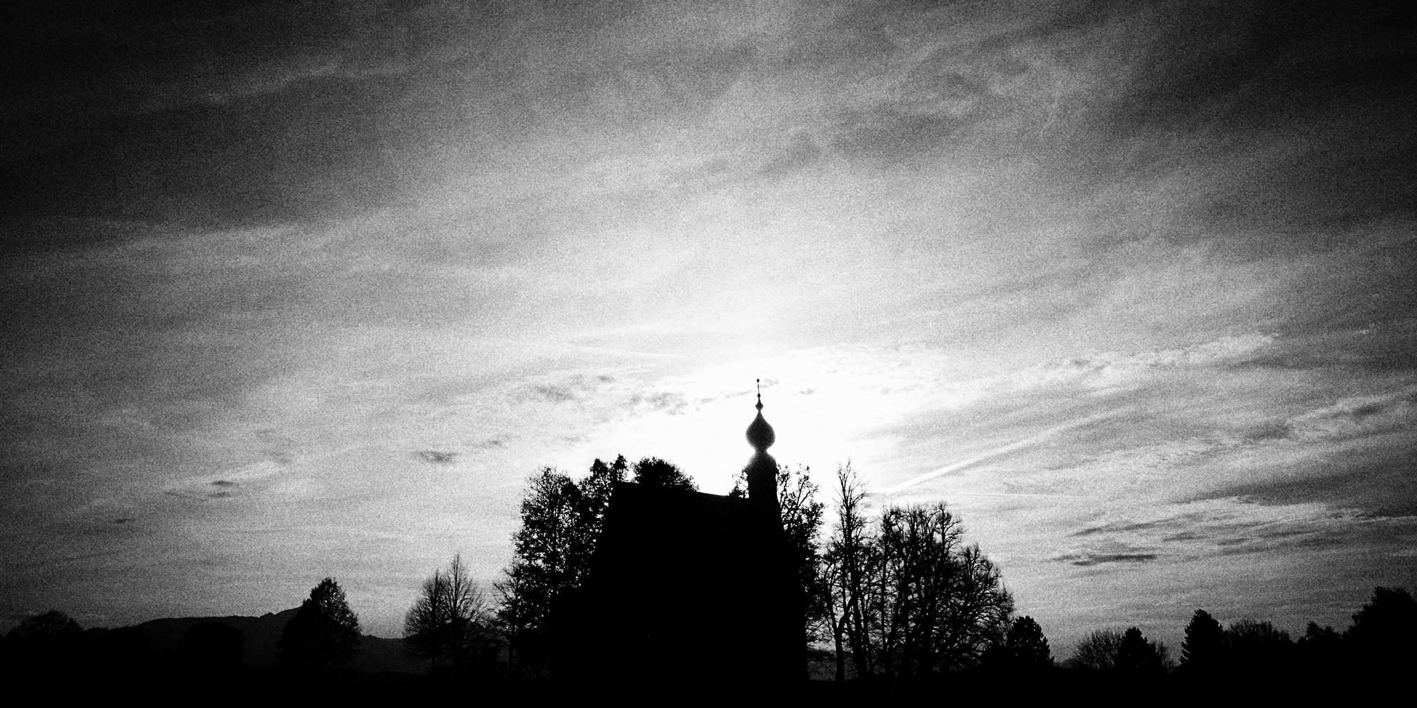 Traunstein, Chiemgau, Ettendorf