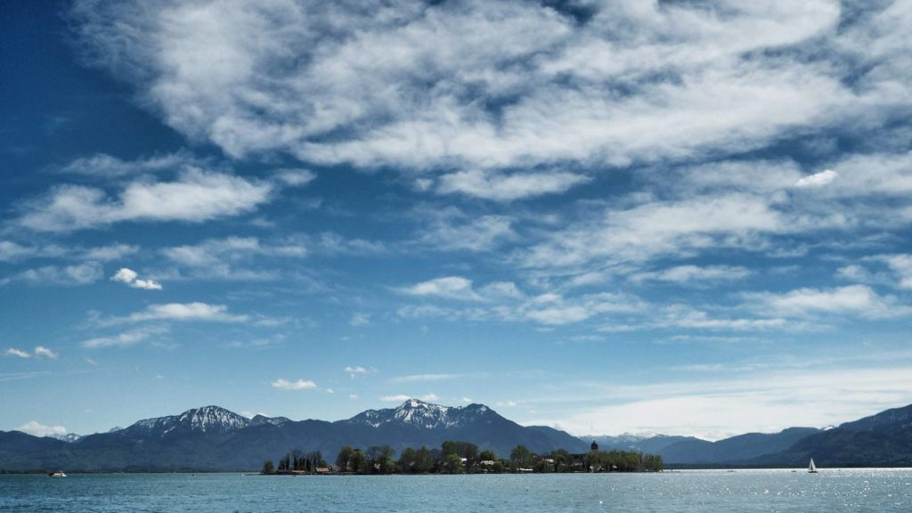 chiemsee-fraueninsel