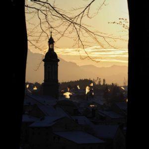 Traunstein - Herz des Chiemgau